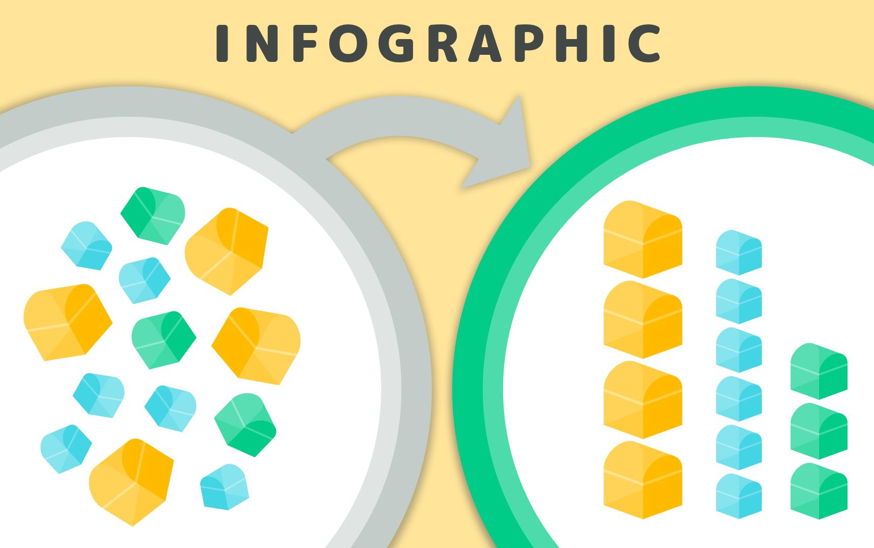インフォグラフィックイメージ