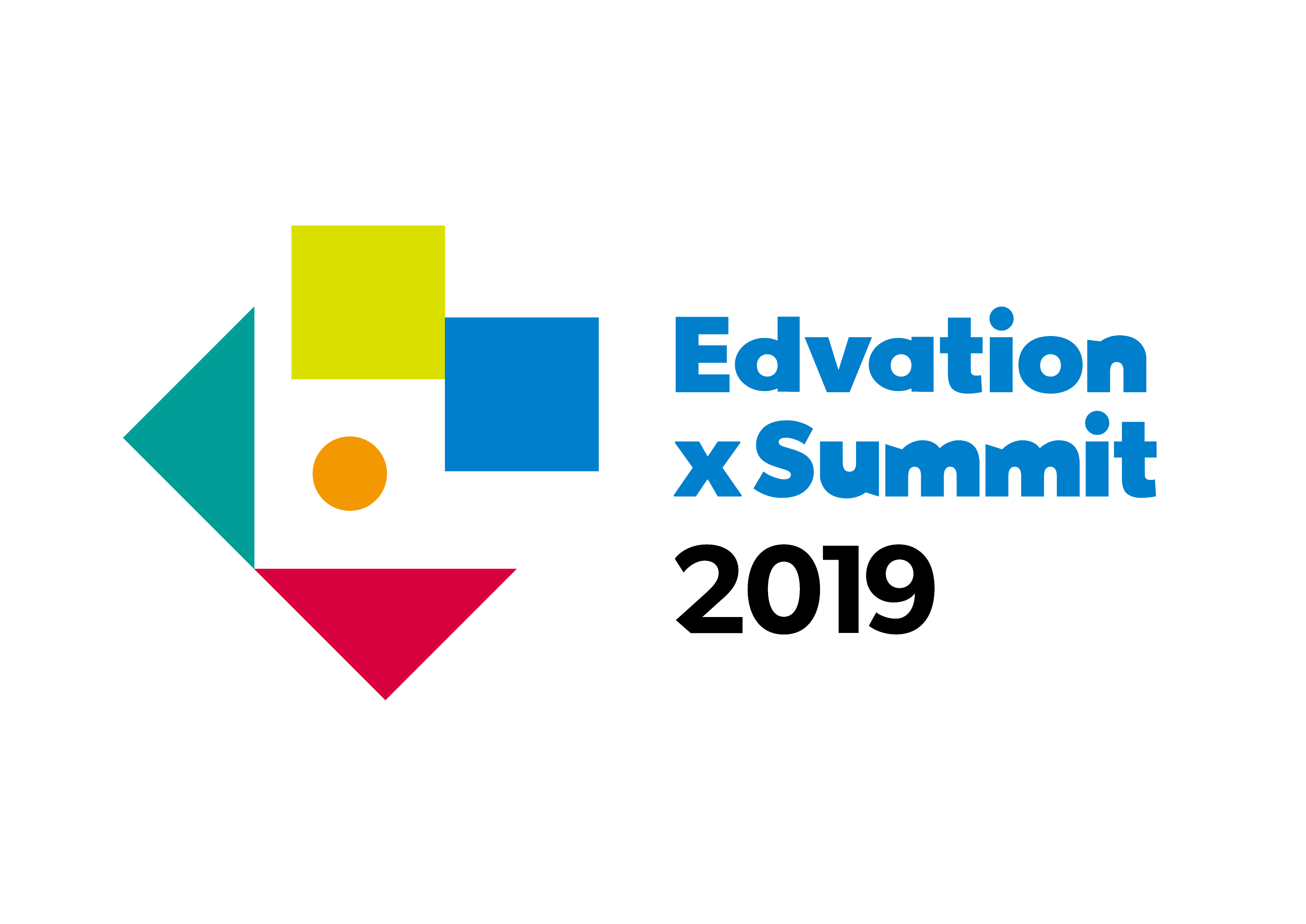 EdvationxSummit2019ロゴ